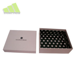 Cheap Printing Custom Ring Paper Packing Box