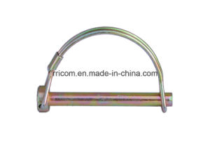 Galvanized Span Pins for Scaffold Frames Accessories pictures & photos