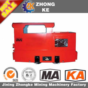 High Quality Coal Mining Electric Locomotive Diesel Locomotive