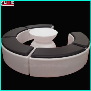 Outdoor Furniture with LED Light LED Furniture Table and Chair pictures & photos