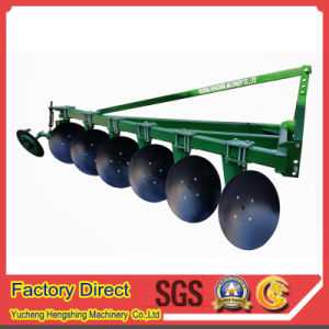 Farm Implement Heavy Duty Disc Plough for Yto Tractor pictures & photos