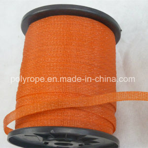 Electric Farming Fence Polytape for Goat Farming pictures & photos