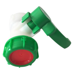 2inch Butterfly Valve--Green