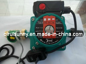Solar Hot Water Heater Pump with Head Max 13 Meter pictures & photos