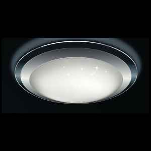 IP44 20W Starry Night Oyster LED Ceiling Light pictures & photos