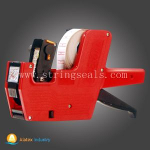 Hot Sell Single Line Price Labeller pictures & photos