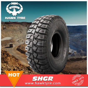 Superhawk Marvemax Giant Mining Tire E4 pictures & photos