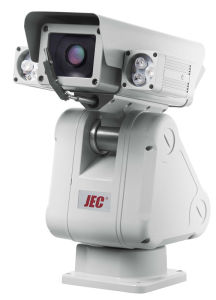 IP66 Rated Weatherproof Pan Tilt CCTV PTZ (J-IS-7110-LR) pictures & photos