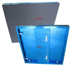 Full Color LED Display Panel (P3, P4, P5, P6, P7.62) pictures & photos