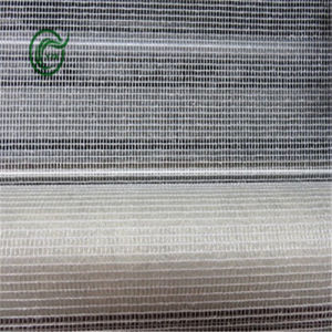 Sb3210 Woven Fabric PP Secondary Backing for Carpet (White) pictures & photos