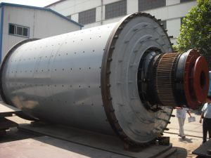 Ball Grinding Mill for Mine pictures & photos