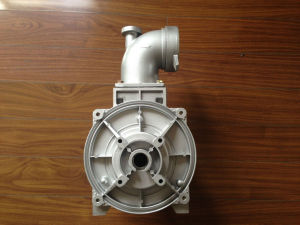 4 Inch Centrifugal Water Pump (102100) pictures & photos
