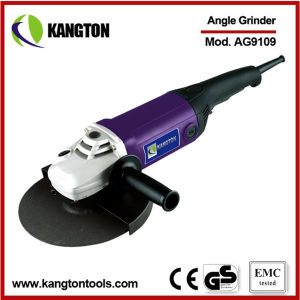230mm Industrial Angle Grinder 2500W pictures & photos