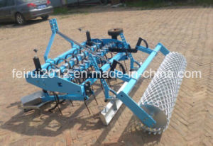 Hot Leveling Machine for Horse Racecourse pictures & photos