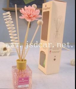 Car Air Freshener Reed Diffuser Gift Set (JSD-K0023) pictures & photos