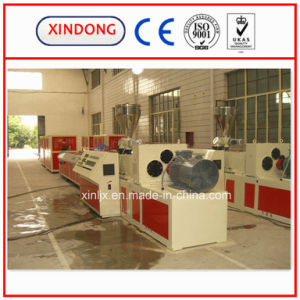 Plastic Profile Extrusion Line CE (XL) pictures & photos