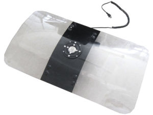Anti-Riot Shields for Police/Military with Electric Shocking (FBP-TL-SD02D) pictures & photos
