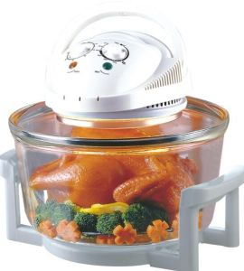 Halogen Convection Oven with CE/ GS/RoHS