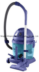 Electric Water Filtered Wet and Dry Vacuum Cleaner