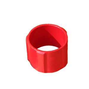 Straight Blade Solid Rigid Casing Centralizer pictures & photos