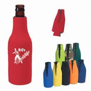Neoprene Bottle Holder (ICMY-160)