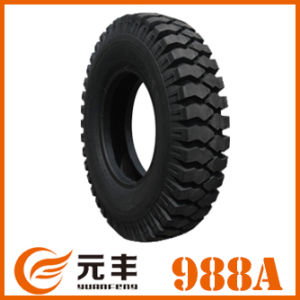 Light Truck Tyre, Bias and Nylon Tyre