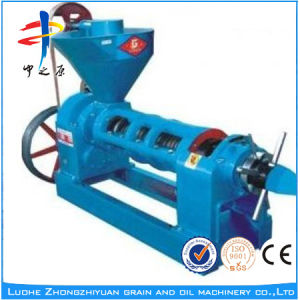 Hot! High Quality Crude Oil Press Machine pictures & photos