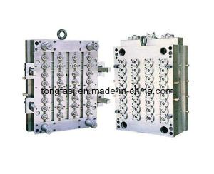 32 Cavity Injection Mould, pictures & photos