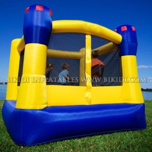 Bounce House, Inflatables for Home Use H1022 pictures & photos