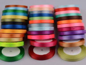 China Wholesale Polyester Satin Ribbon