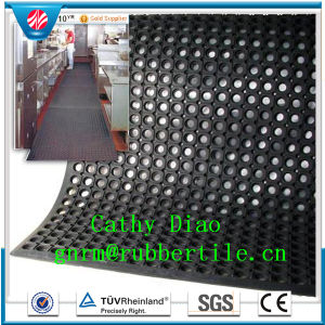 New Style Rubber Floor Mat, Anti-Slip Rubber Mat, Hotel Rubber Mats, Kindergarten  Rubber Mat pictures & photos