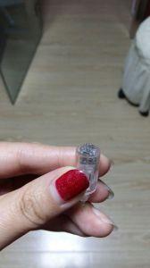 Factory Supply Derma Pen Needle Cartridge Derma Roller pictures & photos