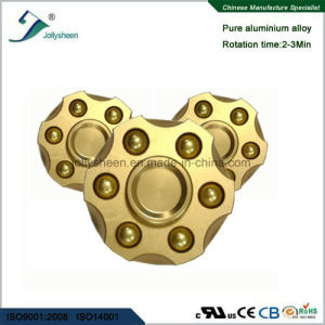 Recreation Latest Style Bullet Alloy of Hand Spinner Toys Elegance and Dignity pictures & photos