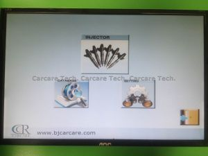 Brand New Automatic Nozzle Tester with Good Price From China pictures & photos