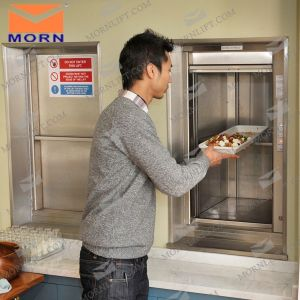 2016 Hot Sale Kitchen Dumbwaiter Lift Restaurant Food Elevator Price pictures & photos