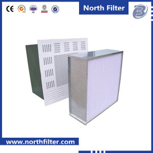 HEPA Filter Box with Fan Laminar Flow Hood pictures & photos