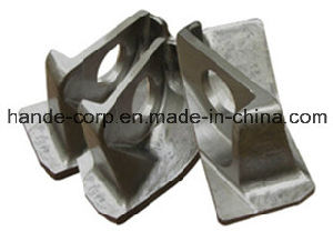 Railway Parts / Forged Supporting Seat pictures & photos
