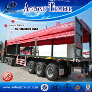 Curtain Side Semi Trailer, Curtain Side Trailer, Side Curtain Semi Trailer,  Curtain Side Wall Semi Trailer, Side Curtain Van Trailer, Side Curtain  Trailer