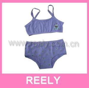 Children Underwear for Girls (GS022)