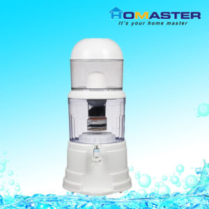 5 Stage Water Filtration with Cooling (HQY-16LB-C) pictures & photos