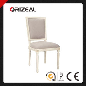 Orizeal Antique French Square Back Dining Chair (OZ-SW-042) pictures & photos