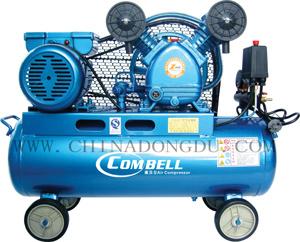Belt Driven Air Compressor (CB-V0.12) pictures & photos