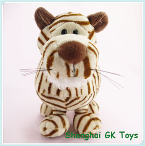 Big Plush Tiger Cheap Plush Toys Stuffed Animals pictures & photos