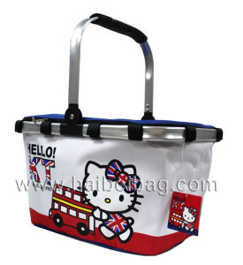 Cooler Basket (HBCB-001) pictures & photos