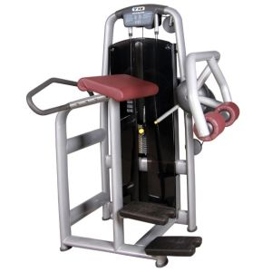 Exercise Leg Muscle Glute Machine with Better Factory Price pictures & photos