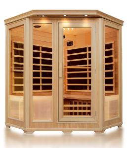 Sauna Cabin (SMT-c044)