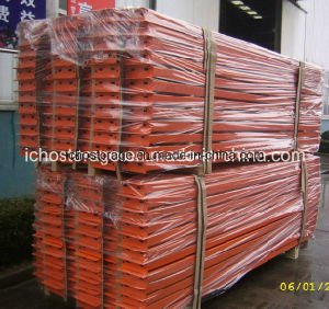 Ce Certified Heavy Duty Warehouse Storage Pallet Racking pictures & photos
