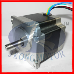4wire Hybrid Stepper Motors 86mm 1.8 Degree 2 Phase 86hs78-5504 pictures & photos