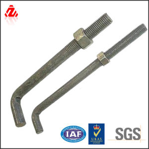 High Strength Foundation Bolt pictures & photos