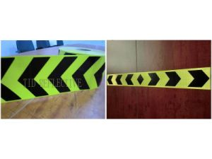 Arrow Reflective Tape for Truck pictures & photos